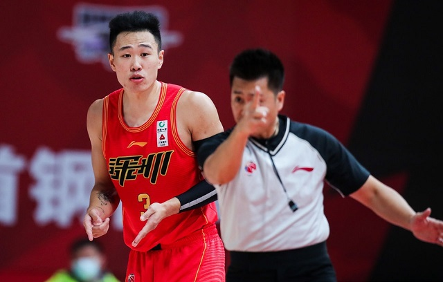 today! Wang Shipeng's successor fights against China's big bird, and Shenzhen is expected to beat Zhejiang Hao for 9 consecutive victories