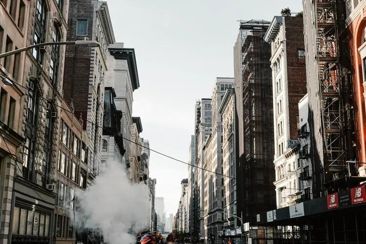 纽约SOHO / unsplash