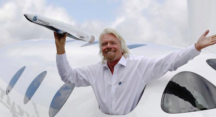 全球首富贝索斯飞入太空,全民太空旅行时代要来了?