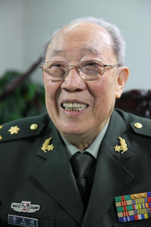 肝胆外科之父吴孟超 要开刀到100岁,最幸运的是倒在手术台边 最新热点 第1张
