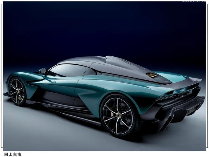 阿斯顿·马丁向电动化转型将推DB11继任版车型-图5