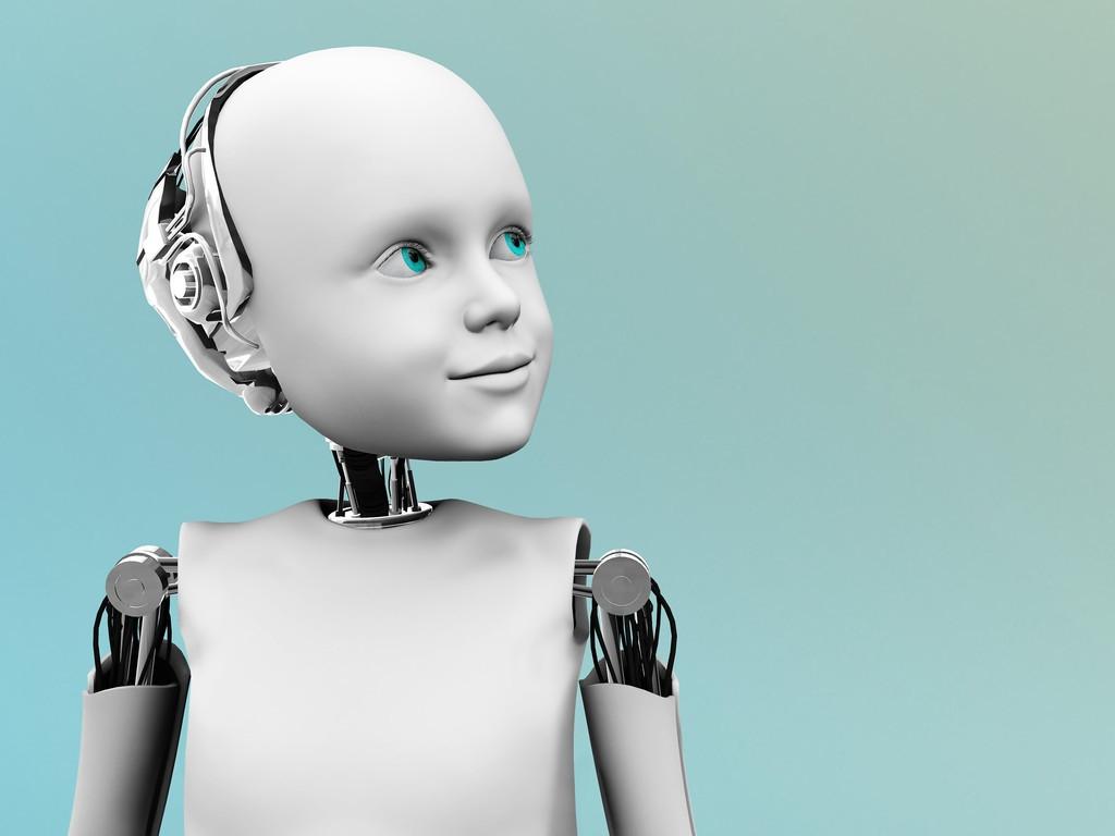人工智能(AI):未来是算法的天下