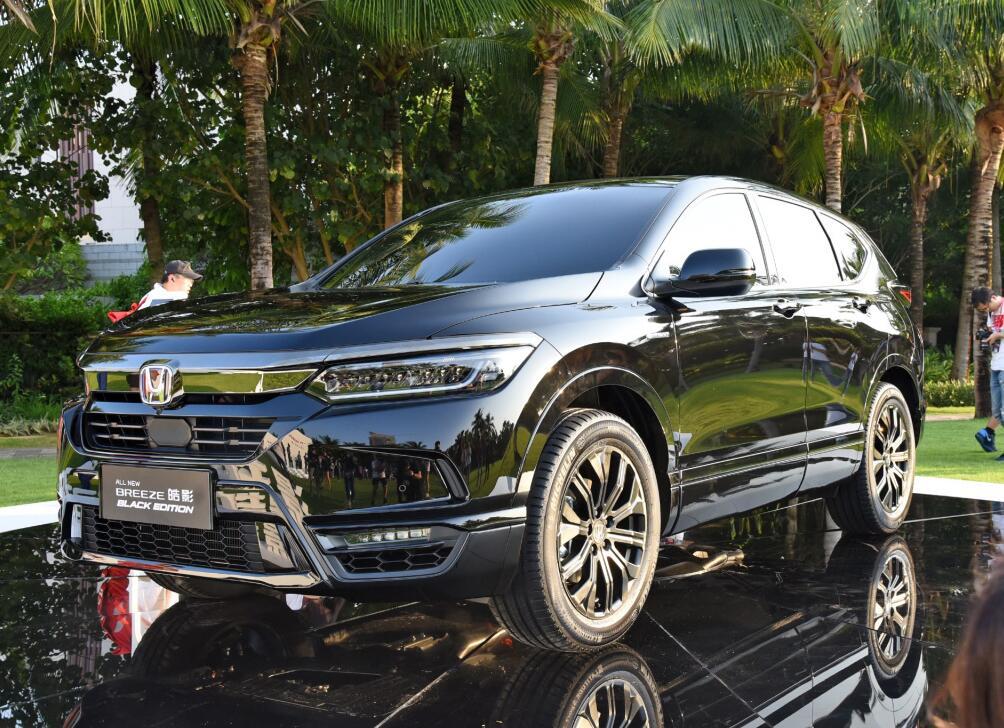 7月份SUV销量排行榜:哈弗H6第一,第二出人意料