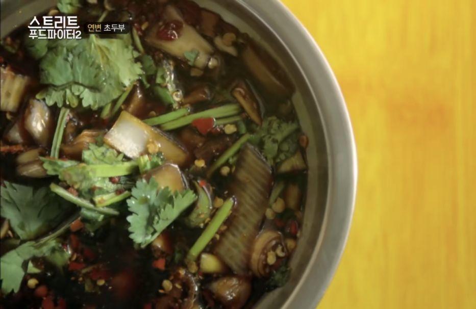 这座韩语能通用的东北小城 真有那么好吃?
