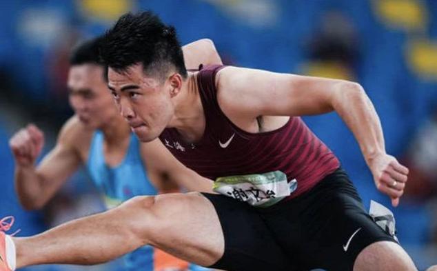 起點太高!謝文駿110米欄三連冠 網友想念劉翔:沒人能接近13秒