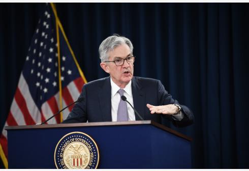 美联储主席鲍威尔本周或进一步强化年内taper路径信息
