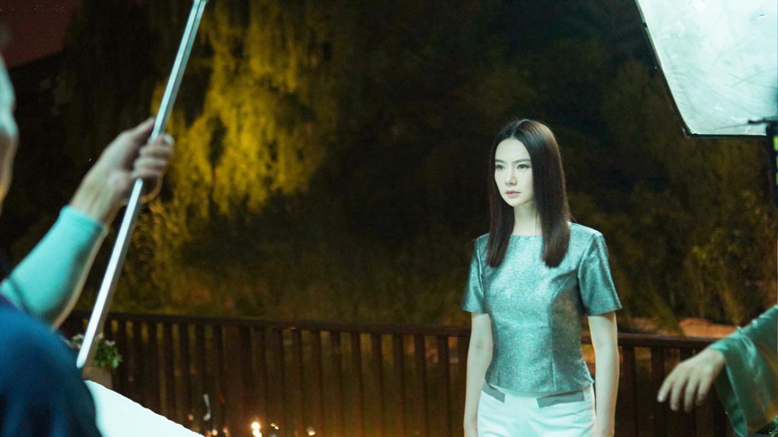 科幻题材电视剧《你好,安怡》,人类与人工智能之间的关系挺微妙