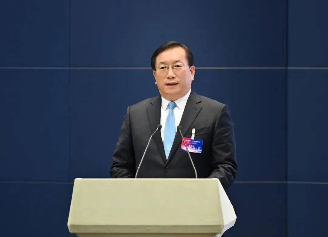 武汉市委书记王忠林已任湖北省委副书记、省政府党组书记