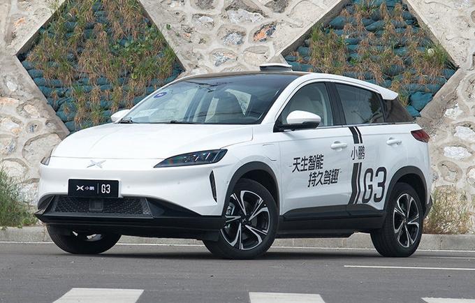 超8千辆小鹏7月销量环比增22 新轿车P5即将上市-图2