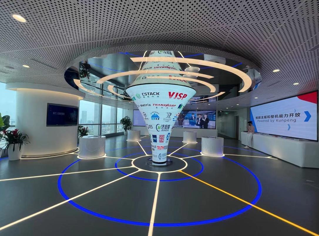 """世界人工智能大会前瞻,探营上海""""国产芯""""力量"""