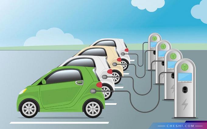 新能源车群雄并起谁是Model Y 真正的对手——2021十大最值得期待新能源车盘点-图2