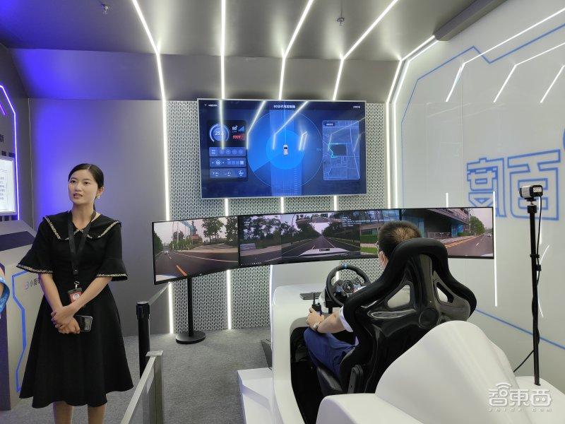 AI司机也要考驾照!揭秘百度自动驾驶战绩,比人类司机更便宜