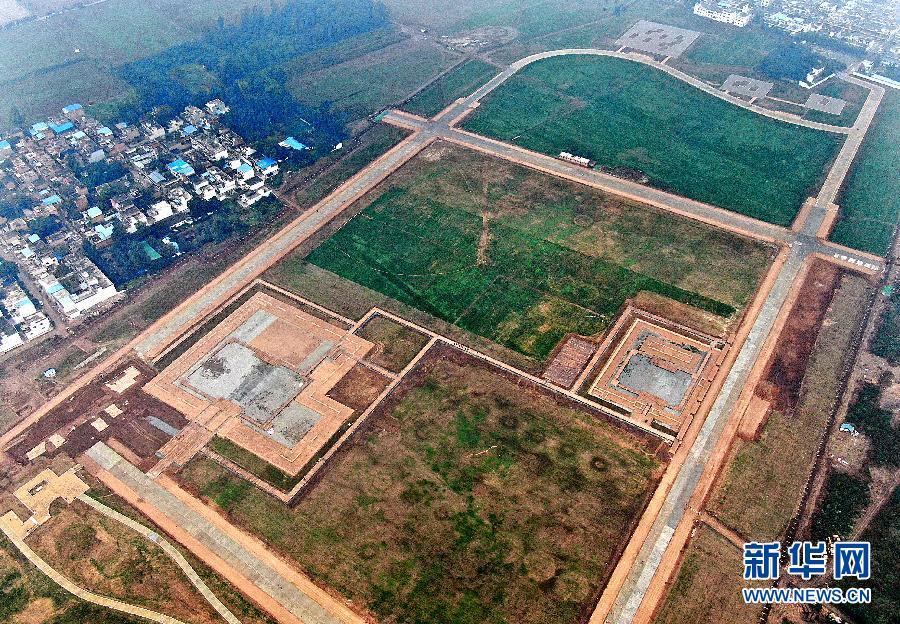 探秘中华文明起源:三星堆和二里头有何关联?