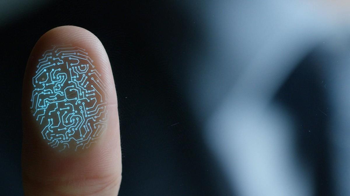 人工智能的基础——生物特征识别,究竟有何神奇之处?