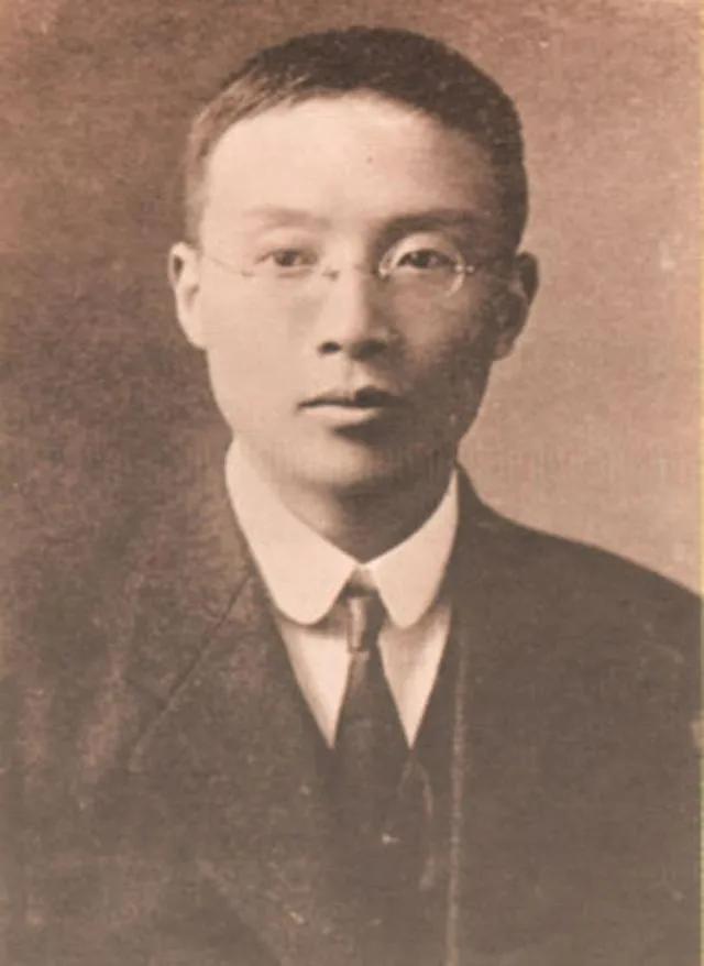 ▲陈其美(1878-1916)