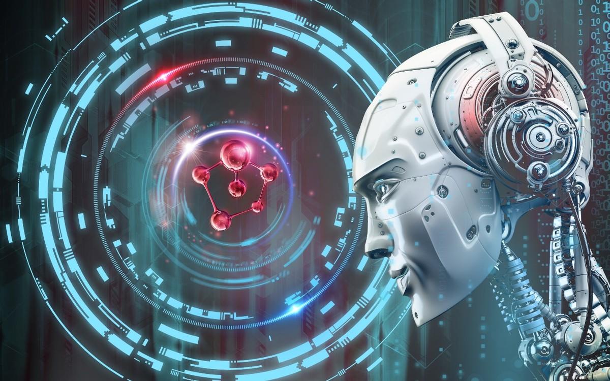人工智能助力两足机器人,让机器人自己学走路!