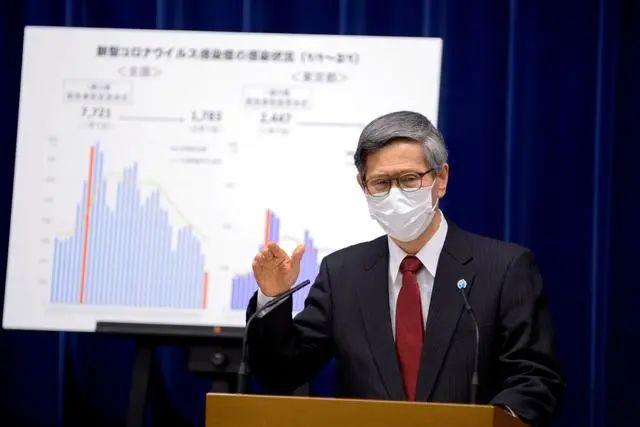 细思极恐!1700名奥运相关人员入境日本未隔离,已有人确诊!