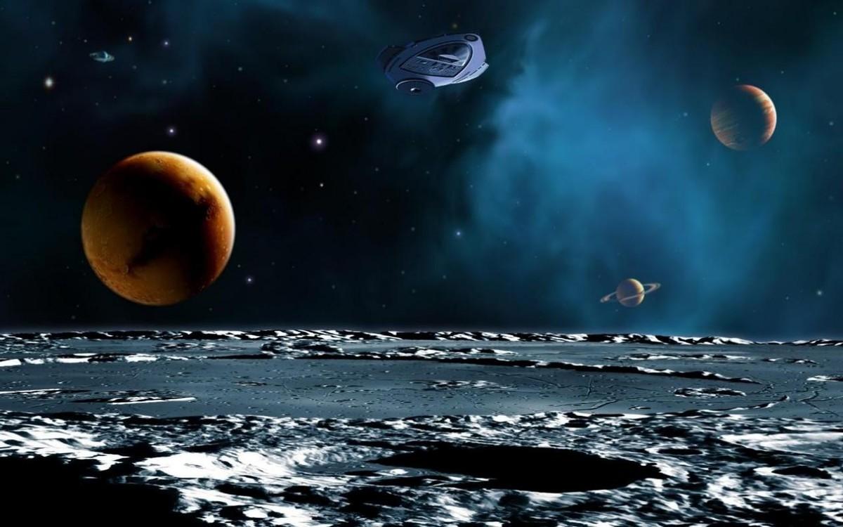 人工智能进军太空,又将在空间系统中发挥哪些作用?