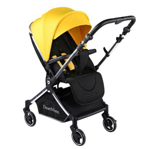 DearMom A2重磅上市,颠覆儿童推车新概念