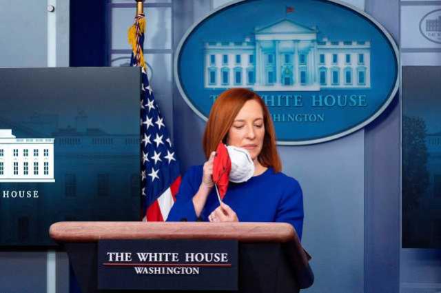 白宮發言人:美國將增派駐中國的外交人員