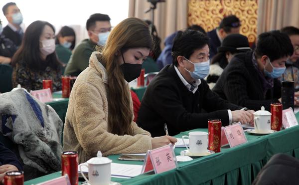 2021世界非遗传承人大会筹备会在北京民族文化宫举行插图(6)