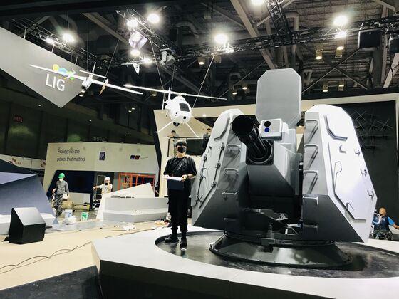 韩媒:韩国自研近防系统集成AESA雷达,韩军未来航母将安装