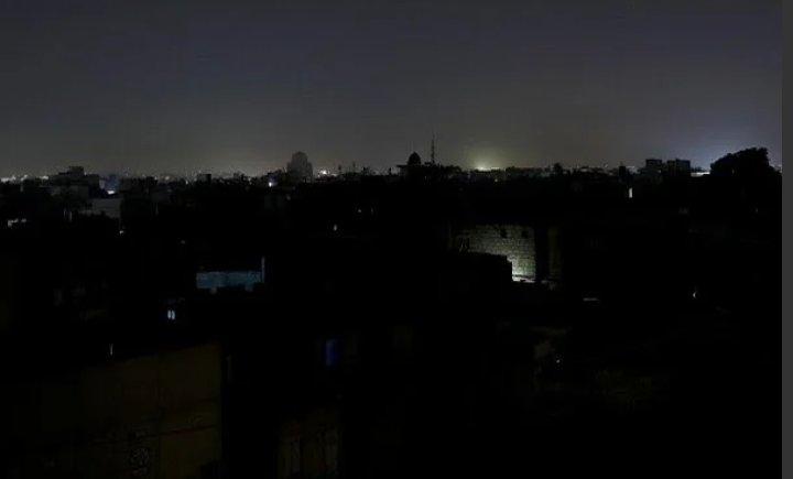 这已经是巴基斯坦在不到三年时间里经历的第二次重大电力事故