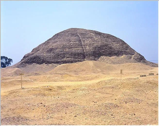 哈瓦拉遗址(古埃及遗址)