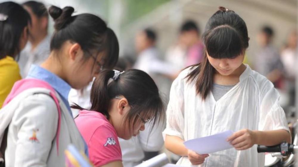高考成绩陆续公布,志愿怎么填?人工智能位列热搜专业第一