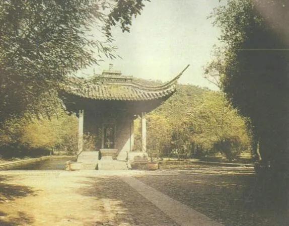 上图_ 汉代 驿亭