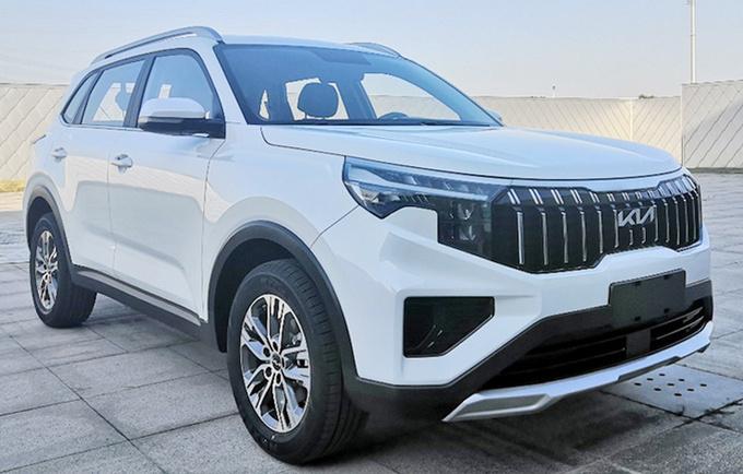 2021年多款重磅韩系新车上市全新名图4月就能买-图12