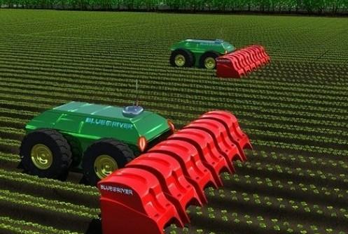 人工智能为智慧农业发展带来哪些优势?