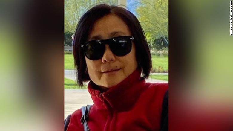 美国亚裔女性遛狗时被捅死,警方:不认为是仇恨犯罪