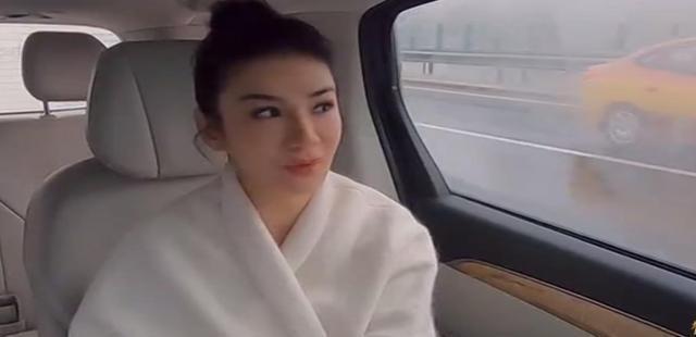 黄奕称前夫在家装二十几个摄像头:他太可怕了