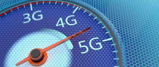 5G加油站,需要中频段