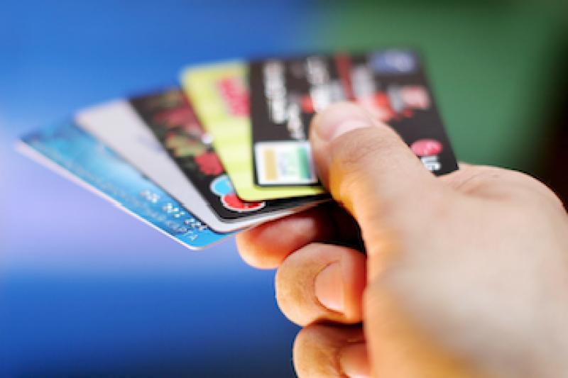 """监管明确信用卡分期收入属于利息 银行中收规模或将""""缩水"""""""