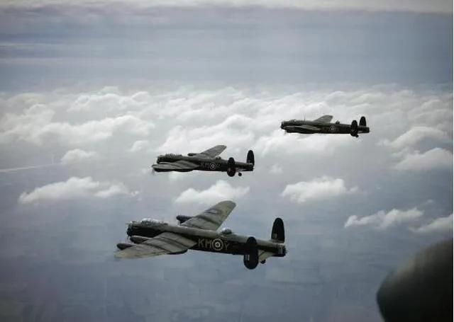 上图_ 二战英国空军