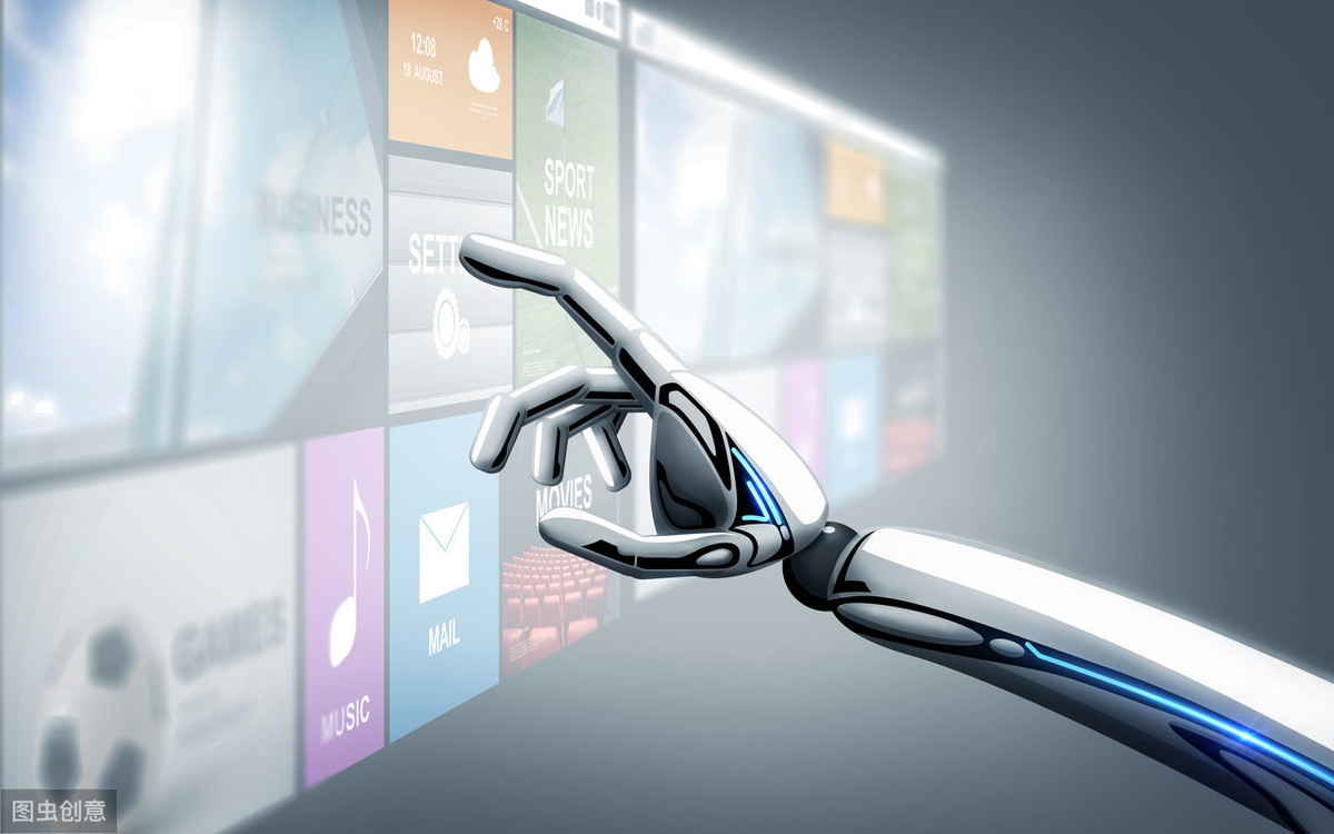 人工智能、5G、机器人、智能制造、物联网行业 | 精选内参