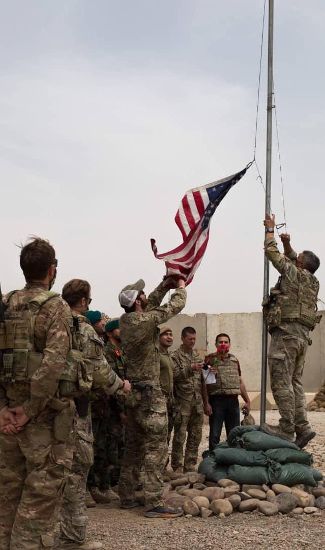 欧洲杯竞猜网站:美国称:希望阿富汗塔利班延长停火期限