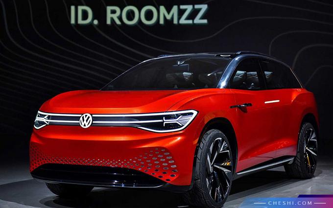 新能源车群雄并起谁是Model Y 真正的对手——2021十大最值得期待新能源车盘点-图23
