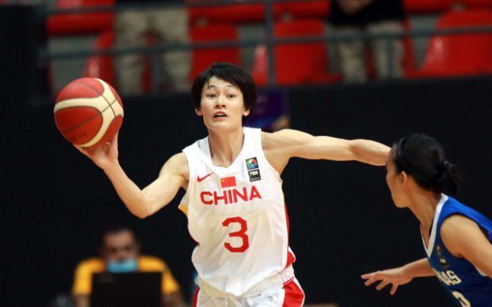 74分大胜中国台北后,中国女篮今晚还有一场硬仗要打