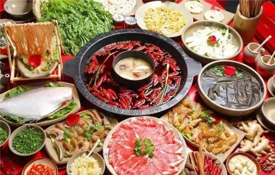假期吃太多油腻食物?吃这4种食物可助消化去油腻 健康 第1张