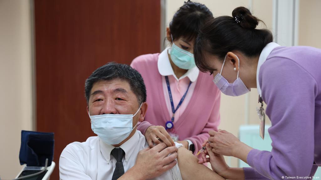 台湾的人口_台湾新冠确诊数连日激增,但只有1%的人口接种了疫苗