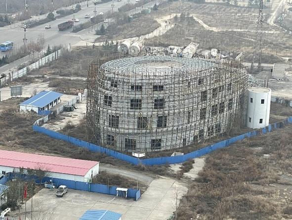 """陕西韩城""""十大百亿产业""""项目被叫停,市长接任书记就不认旧账?"""