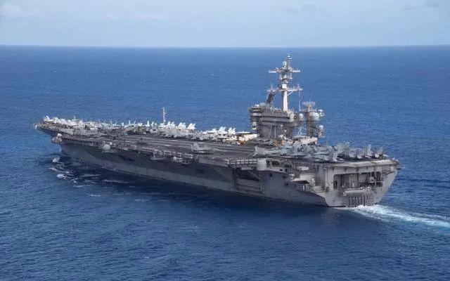 新国务卿大谈美菲同盟,航  母又到南海转悠,美国又想做什么?