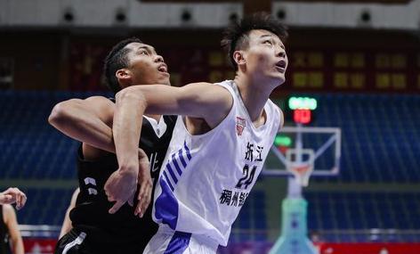 全运会第四日浙江88-46轻取北京,锁定小组出线