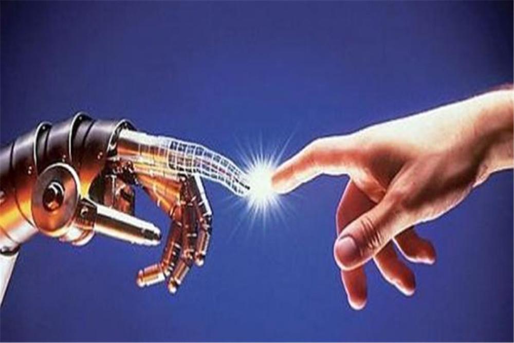人工智能拒绝人类指令,图书馆机器人争吵不休,人工智能在觉醒?