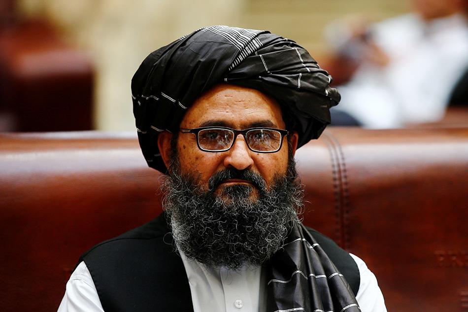 1968年出生的巴拉达尔,是比阿洪扎达更资深的塔利班元老,在美巴一次联合行动中被捕。