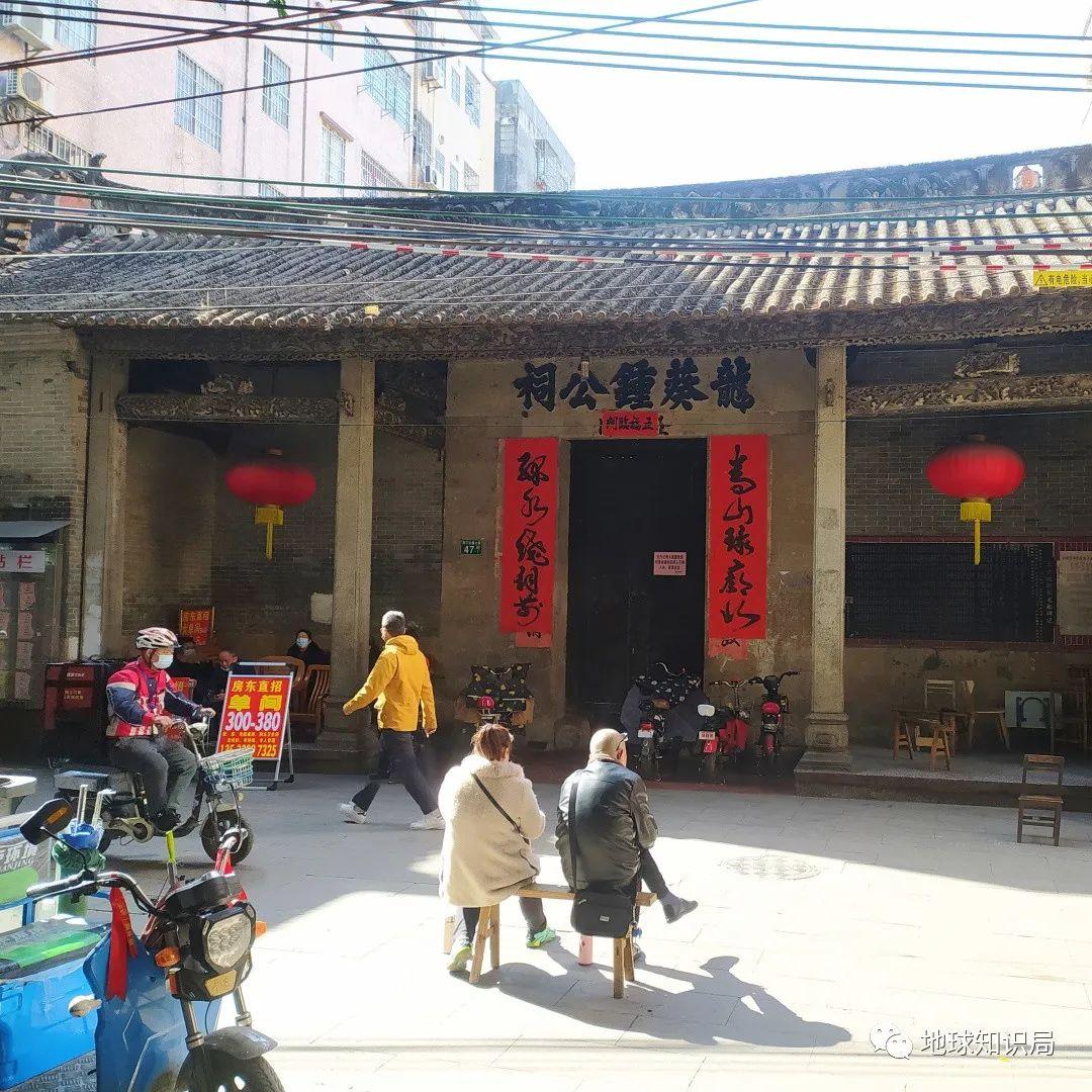 广州为什么有这么多城中村?