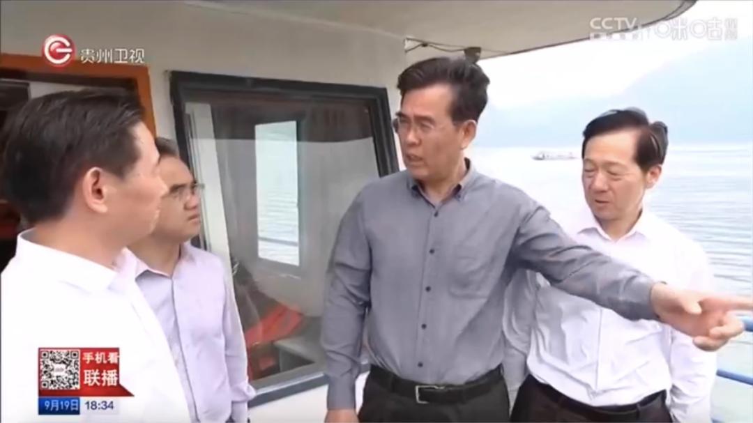 客船側翻10死5失聯 貴州省長:嚴肅追責問責!